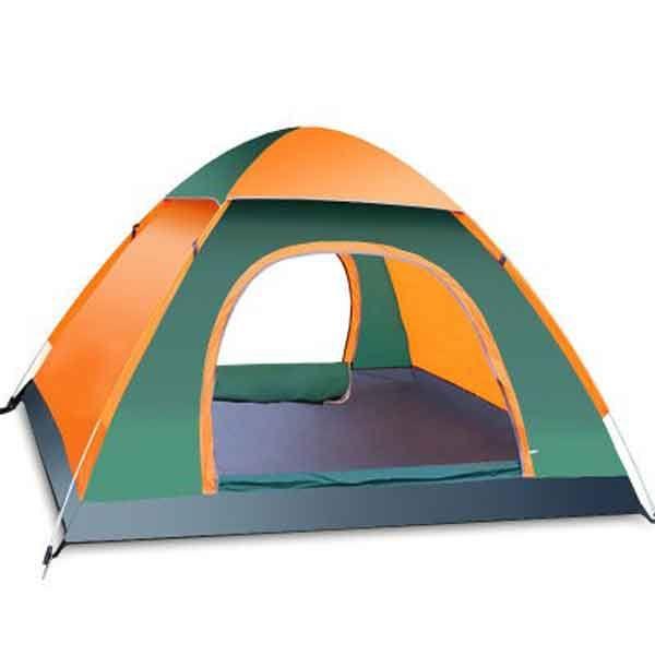 Tente De Plage Impermeable Anti Uv Tente Plage Camping En Tente Tente Familiale