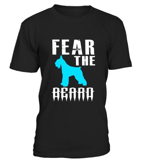 "# FUNNY FEAR THE BEARD T-SHIRT Schnauzer Dog Lovers Pets Gift - Limited Edition .  Special Offer, not available in shops      Comes in a variety of styles and colours      Buy yours now before it is too late!      Secured payment via Visa / Mastercard / Amex / PayPal      How to place an order            Choose the model from the drop-down menu      Click on ""Buy it now""      Choose the size and the quantity      Add your delivery address and bank details      And that's it!      Tags…"