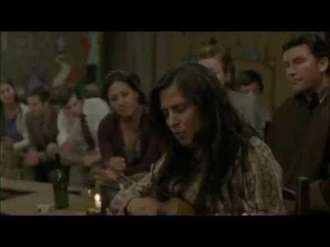 Las 11 mejores canciones de Violeta Parra en Violeta se fue a los cielos.wmv
