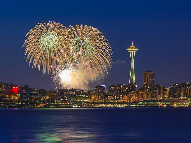 10 Best Places To Celebrate The 4th Of July Indoor Attractions Seattle Winter Best Cities