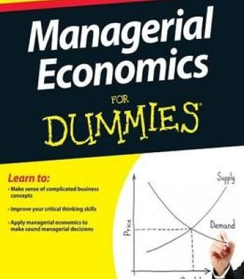 Best 25 managerial economics ideas on pinterest factors of managerial economics for dummies pdf fandeluxe Image collections
