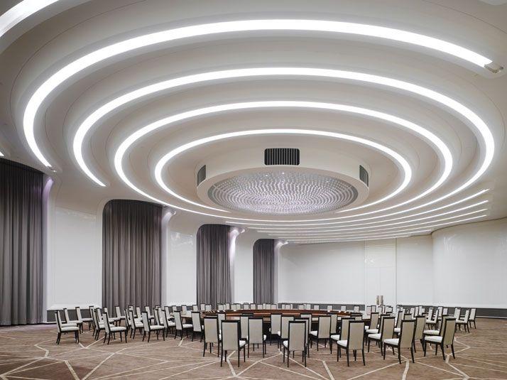 Palace of International Forums Uzbekistan by Ippolito Fleitz Group & 32 best OFFICE LIGHTING images on Pinterest | Running Design ... azcodes.com