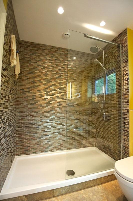 Like tile effect