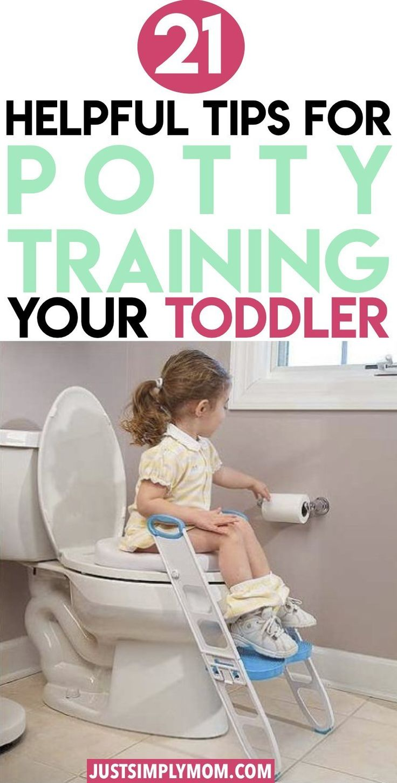 Potty Training Basics | BabyCenter