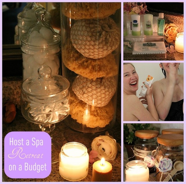 At home spa accessories. Bath Salts, Scrubs and Body Butters, all natural and handmade. Visit: http://www.bareindulgence.net