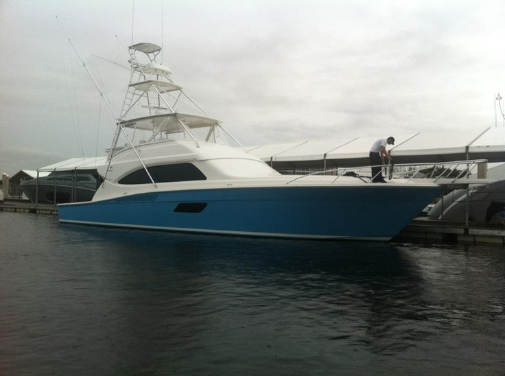 17 best images about sportfishing boats on pinterest for Luxury fishing boats