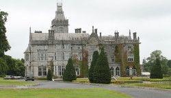 Adare Manor exterior 1