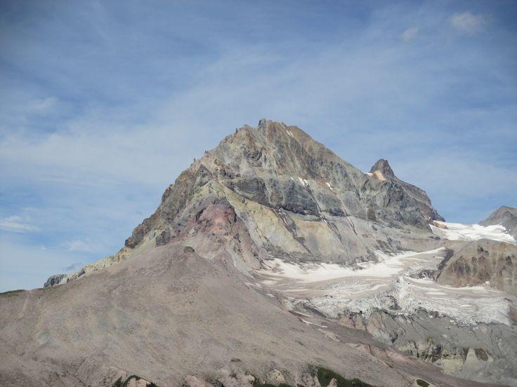 Diamond Head Mountain, Squamish, BC, Canada, Fall, Hike
