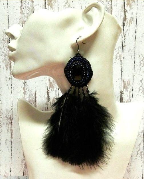 #BOHO LOVELILI #earrings www.lovelili.cz