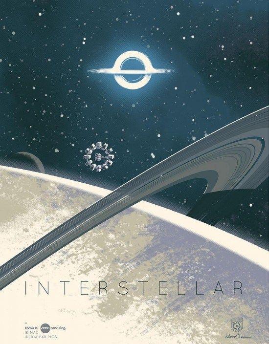 Best Interestelar Images On Pinterest Movies Alternative - Beautifully designed interstellar posters james fletcher