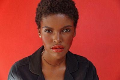 Kamit beauty💕👸🏿✨  Kamit-model : Glamazon Tyomi. @glamazontyomi Shot by Junior Otopsi makeup by @laurencek_makeup