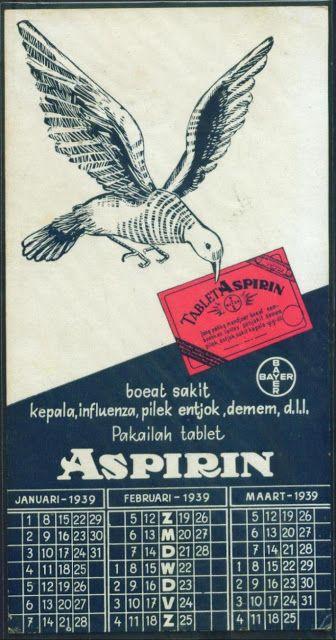 Aspirin - Bayer