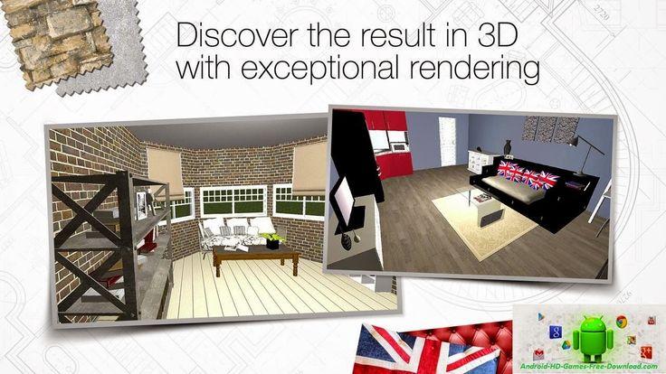 Download Home Design 3d Mod Full Version Apk Terbaru Wasilsoftware Download Gratis Game Bbm In 2020 Design Your Own Home Design Home App Home Decor