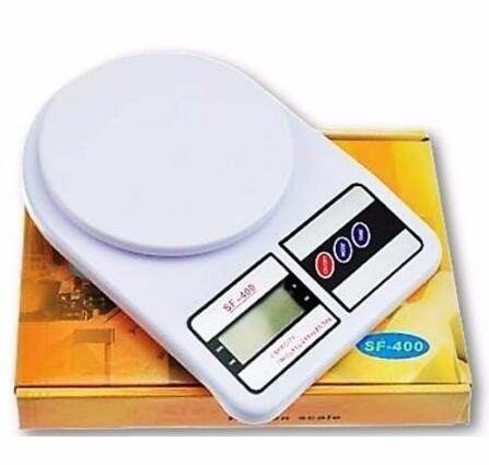 balança digital de precisão de 1g até 10kg cozinha pesca far