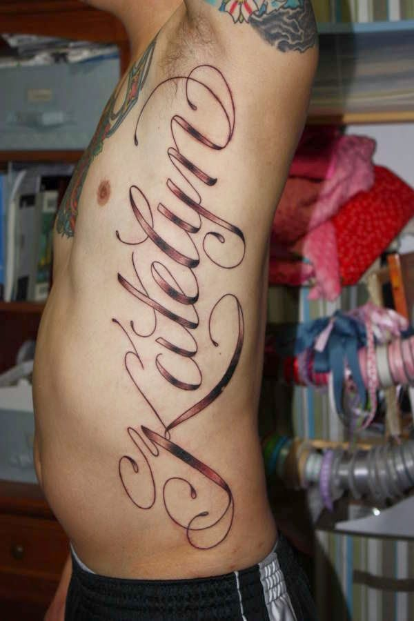 The 25 Best Boyfriend Name Tattoos Ideas On Pinterest -9908