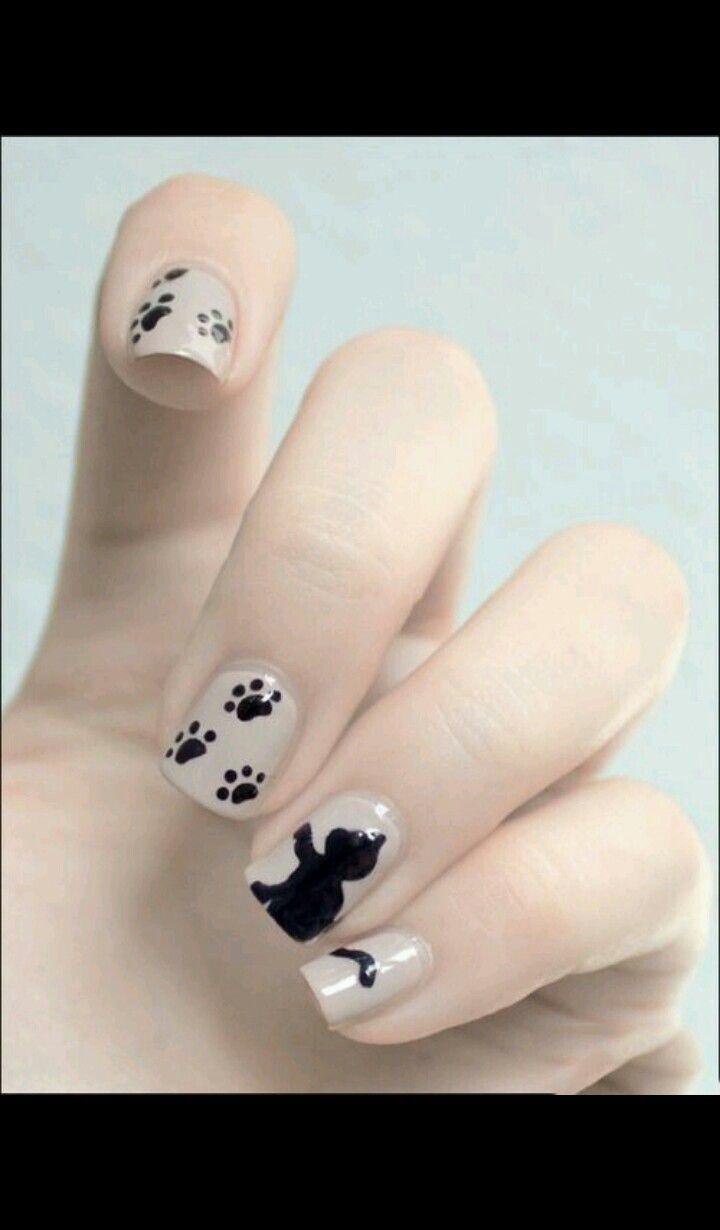 175 besten Nails (Short) Bilder auf Pinterest | Nageldesign ...
