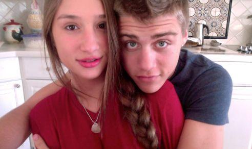 Savannah & Jared