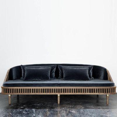 Sofa - Dedar 401 - KBH