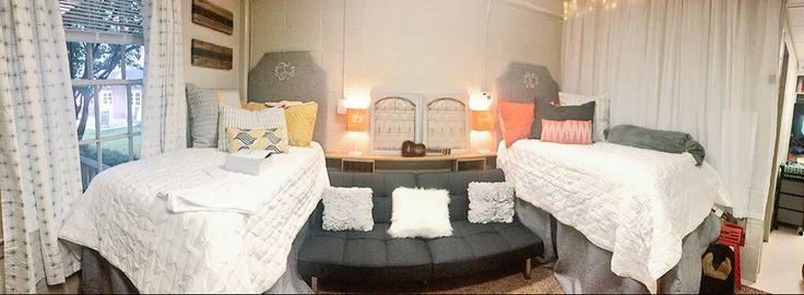 Dorm Room Samford University The University Pinterest