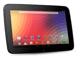 Nexus 10 by Google in India | Review Specification and Price - India's Breaking News