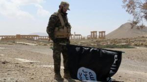 Daesh recule en Syrie et en Irak – Journal du Vendredi 3 Mars 2017 www.frontnational.com