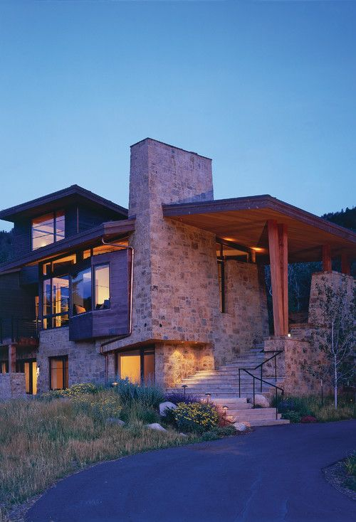Elegant NW Homes Design Ideas, Pictures, Remodel And Decor