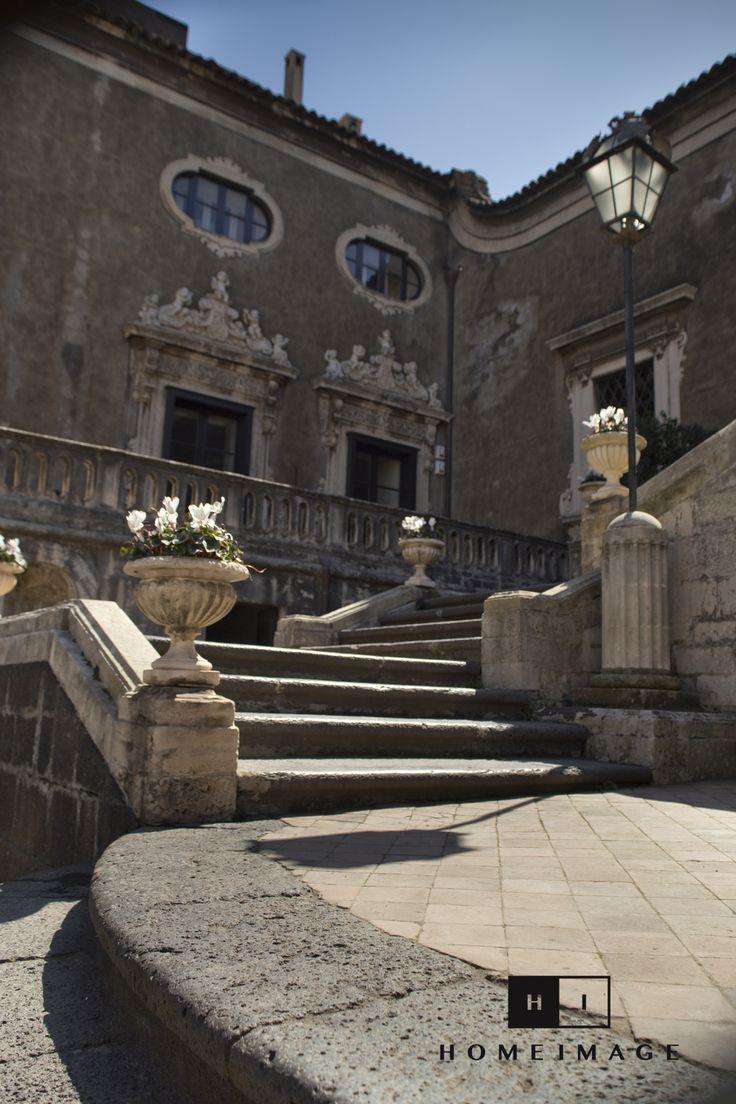 Servizio fotografico realizzato per Palazzo Biscari. Il più importante palazzo privato di Catania nonchè l'esempio più rappresentativo al mondo del Barocco siciliano.