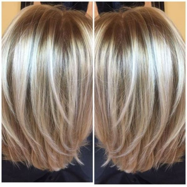 Best Color Amp Cut Ever By Reva Beauty In 2019 Hair