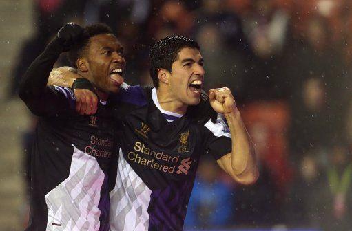 It was a team performance - Liverpool FC - LFC Online