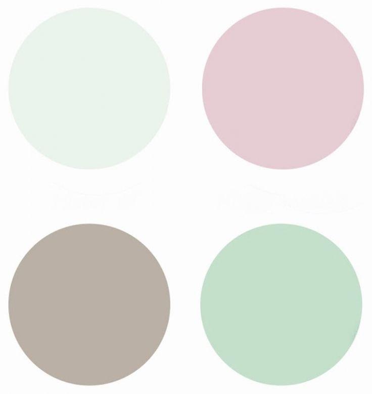 Interieur & kids | Mintgroen - babykamer/ kinderkamer inspiratie (deel 2) • Stijlvol Styling - WoonblogStijlvol Styling – Woonblog