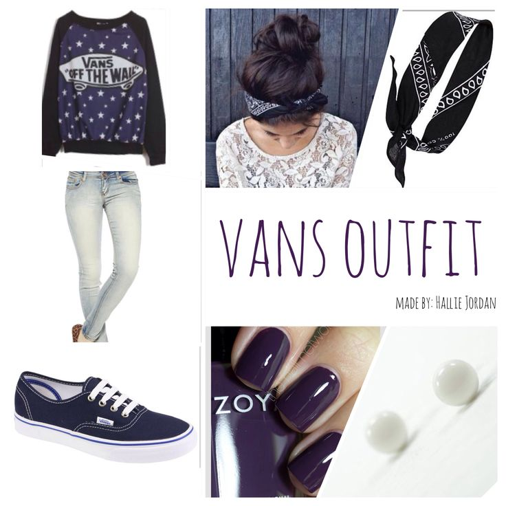 Outfit Ideas With Vans Frankmba Com