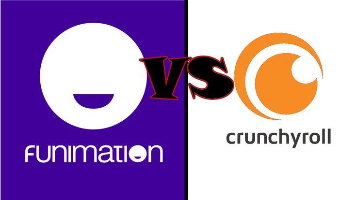 Funimation now vs crunchyroll premium review crunchyroll