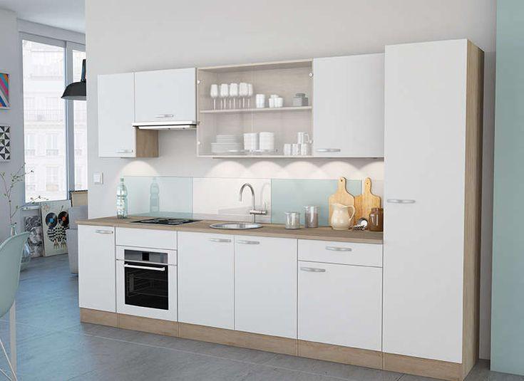 cdiscount cuisine equipee perfect cuisine complete discount cuisine en image cuisine complete. Black Bedroom Furniture Sets. Home Design Ideas