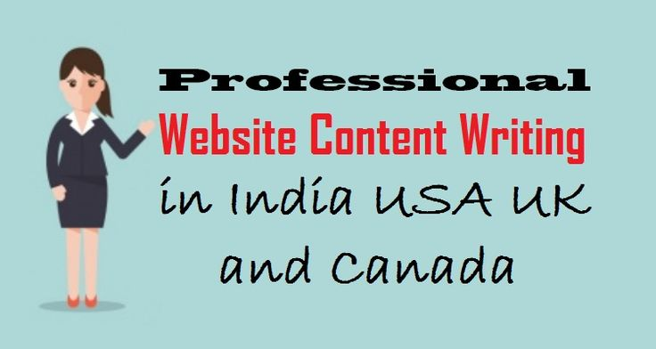 Professional #WebsiteContent Writing in India USA #UK and Canada  #ContentWriting #ContentMarketing