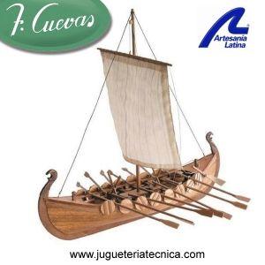 Viking Artesanía Latina 19001