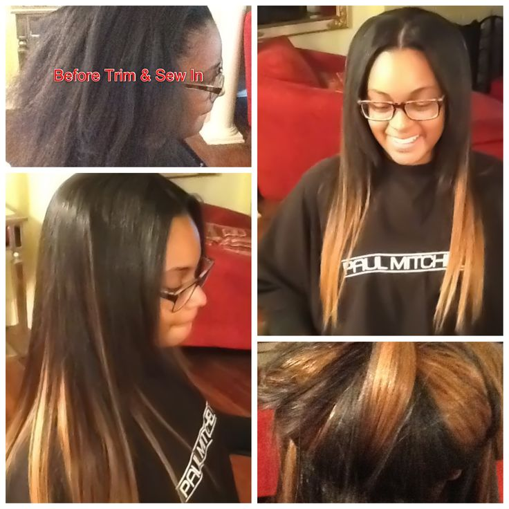 Sew In 16 Amp 18inch My Client Extensions Pinterest