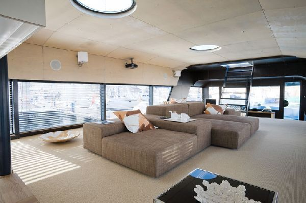 Living the #yachtlife ? Upgrade with the right #carpet collection by #Sylka