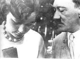 Adolf Hitler Geli Raubal