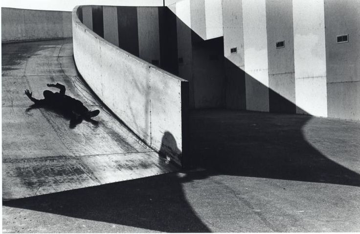 Park Slide, Washington, D.C., 1967