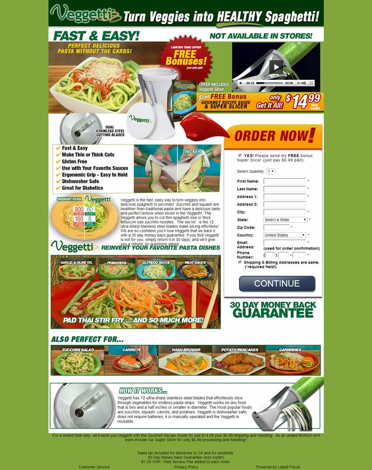 17 best images about healthy eating veggetti zoodle on for Zoodles kitchen set