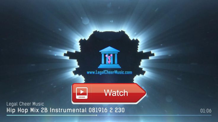 Hip Hop Cheer Music Mix Instrumental Legal Cheer Music  Hip Hop Cheer Music Mix Instrumental Legal Cheer Music Purchase and download mix with licensing here