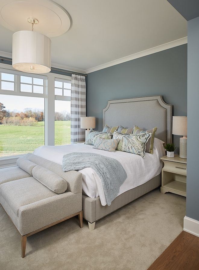 Brewster Gray by Benjamin Moore Brewster Gray by Benjamin ...