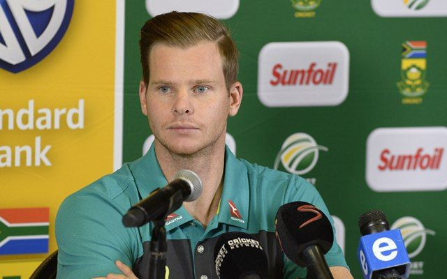 Steve Smith reveals club cricketer comment by Kevin Pietersen