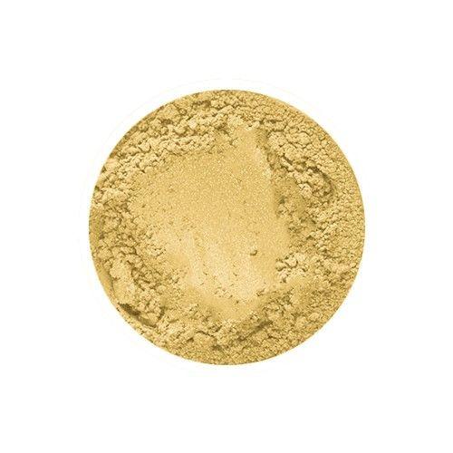 Sunny light - Podkład kryjący 4/10g - Annabelle Minerals