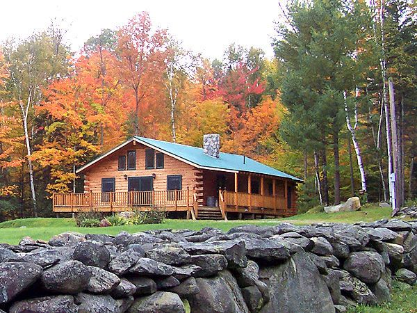 25+ Best Ideas About Cabins In The Mountains On Pinterest