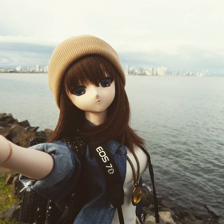 Sea breeze  #dollfiedream #sasara #selfie #instadoll #dollstagram #bjd #toyphotography #Toyslagram #love #instagramers #photooftheday #amazing #smile #look #instalike #picoftheday #instadaily #girl #instagood #bestoftheday #instacool #colorful #style #swag #anime #ヘアメイク #メイク #人形 #美人 (at Costway Amador)