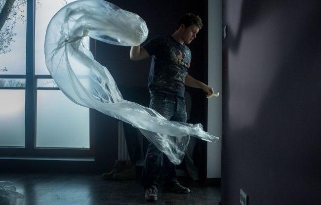 """""""Mur"""", reżyseria: Dariusz Glazer"""