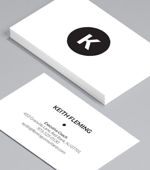 Einfache Visitenkarte Layout Ai Mit Weißen Erstaunliche Bild