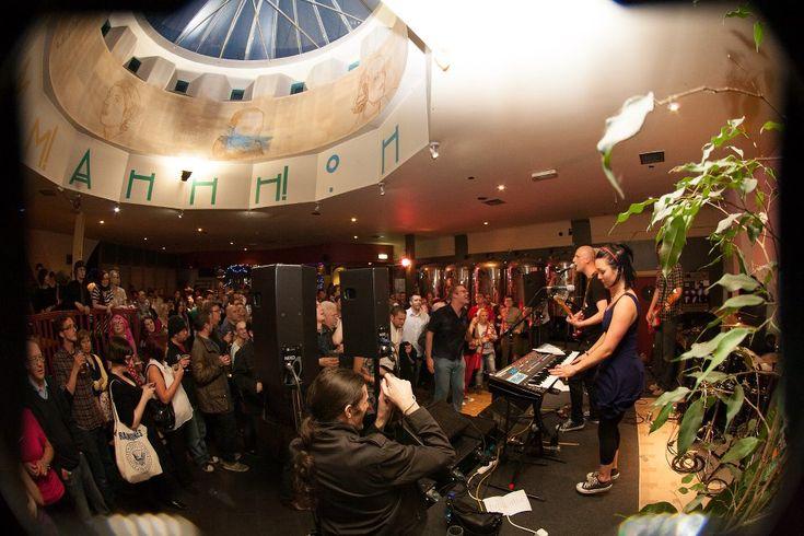 Mono Merchant City | Glasgow Bar Reviews | DesignMyNight
