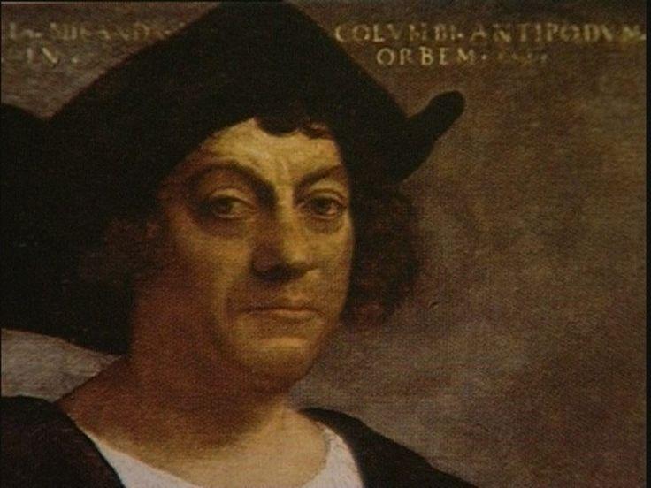 Columbus wilde graag een nieuwe route over zee naar Indië ontdekken. In 1492 startte hij zijn reis.